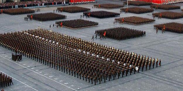 Ne ABD ne Rusya ne de Çin! Savunmaya en çok parayı harcayan ülke belli oldu