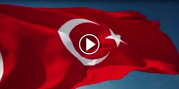 Ne mutlu 'Türkiye'yim' diyene!