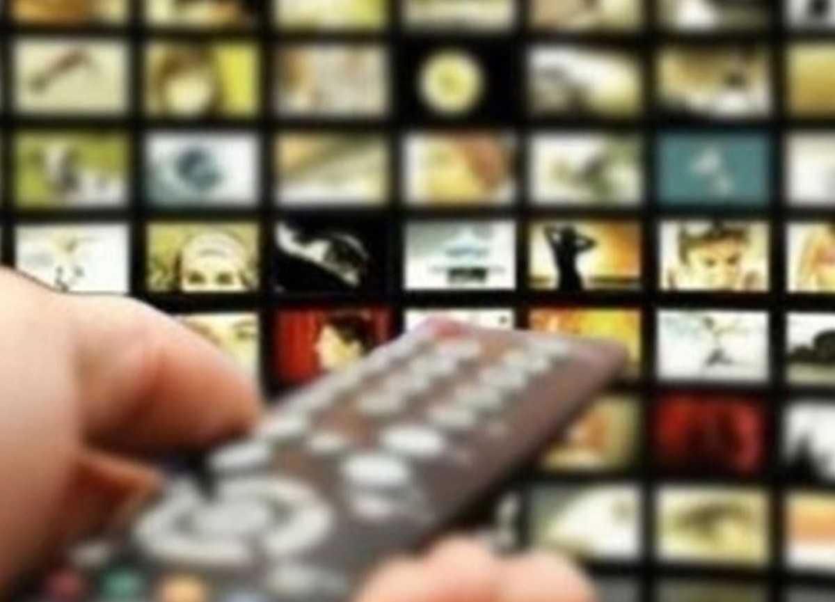 Ne Tv8 ne FOX TV, TRT yerle bir etti