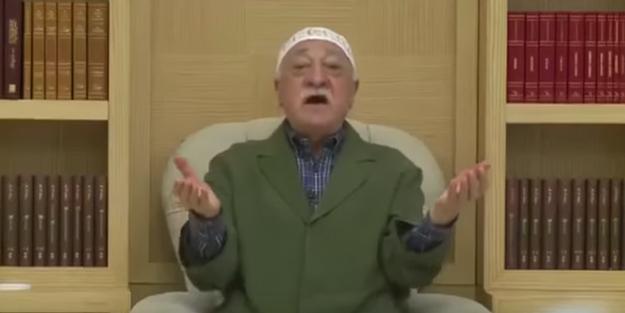 Ne zaman o şom ağzını açıp Erdoğan'a nişan alsa...