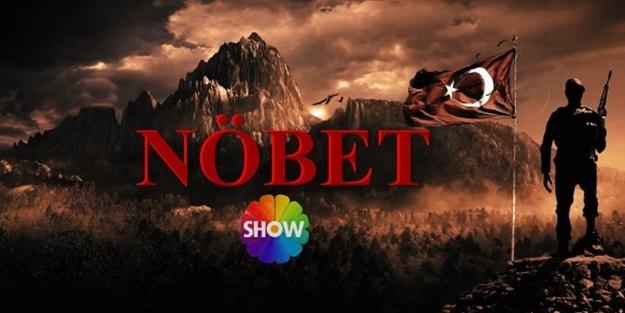 Necati Şaşmaz'ın yeni dizisi Nöbet'in ilk tanıtımı yayınlandı! Nöbet dizisi oyuncuları kimler?