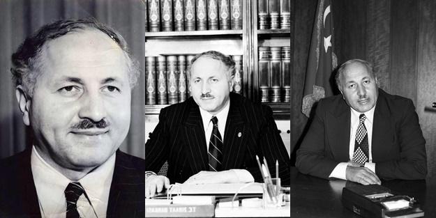 Necmettin Erbakan kimdir, ne zaman öldü? Necmettin Erbakan Hoca sözleri ve fotoğrafları