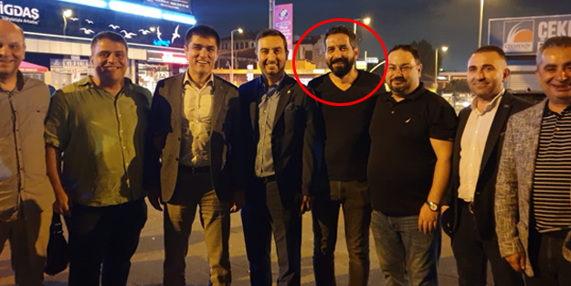 Nedim Şener, Fuat Avni'ye mesaj atan İYİ Partili ismi ortaya çıkardı