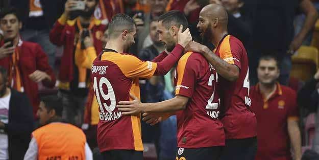 Nefes kesen maç Galatasaray'ın!