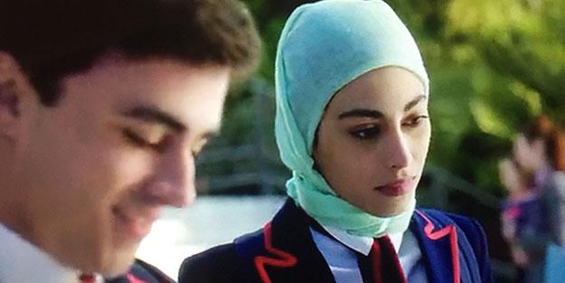 Neftlix dizisinde iğrenç sahneler! Müslümanları hedef aldılar