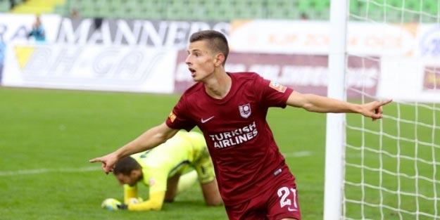 Nemanja Andjusic kimdir nereli ve kaç yaşında? Nemanja Andjusic Trabzonspor transfer