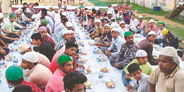 Nepal İHH ile sevindi