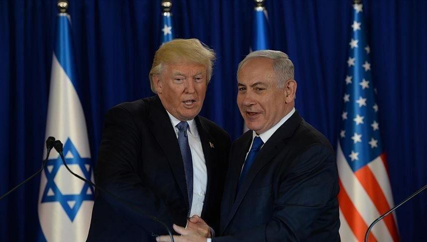 Netanyahu: ABD Başkanı Trump ile Ürdün Vadisi'nin ilhakını konuştum