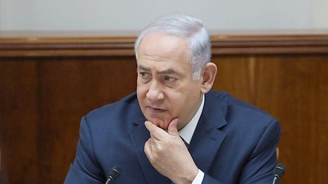 Netanyahu inkara devam ediyor