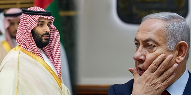 Netanyahu ve Selman'ın gizli görüşmesinin detayları ortaya çıktı! Hedefte 'Türkiye' var