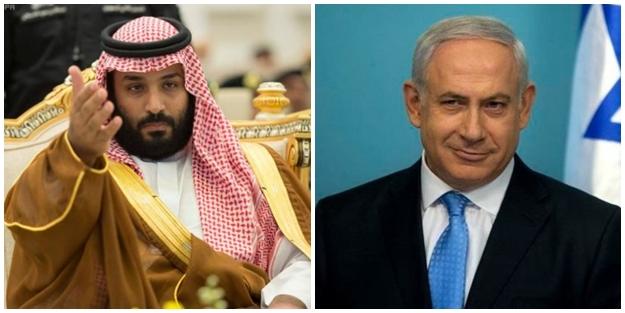 Netanyahu'dan 'Ilımlı Arap ülkeleri' açıklaması
