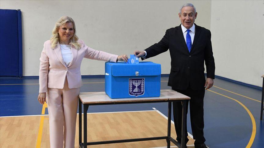 Netanyahu'nun dokunulmazlık hesabı tutmadı