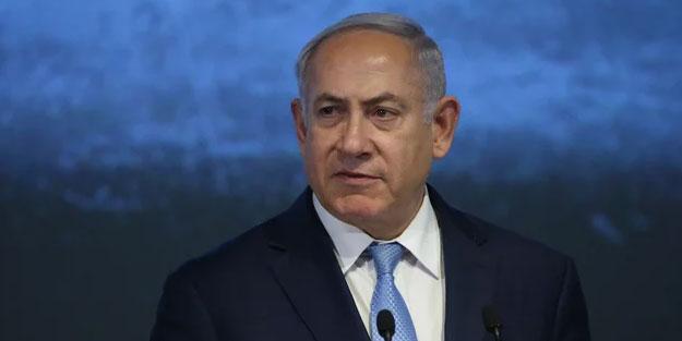Binyamin Netanyahu Trump'ı kandırmış