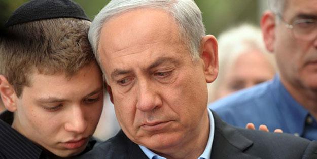 Netanyahu'ya darbe hazırlığı