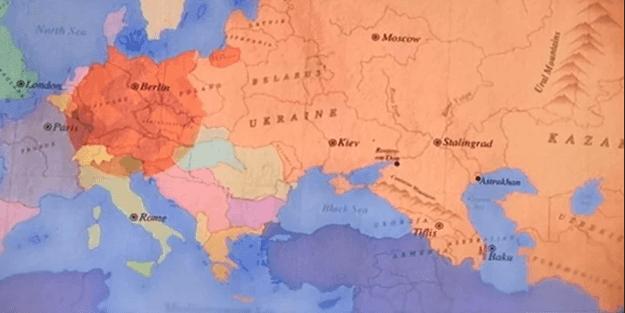 Netflix'te skandal Türkiye haritası! Bunların PKK'dan farkı ne?