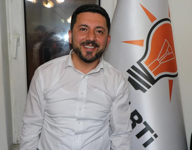Nevşehir Belediye Başkanı Rasim Arı, Miraç kandilini kutladı