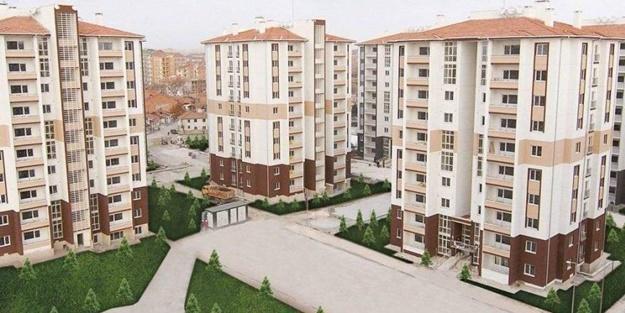 Nevşehir Derinkuyu TOKİ sonucu | TOKİ Nevşehir isim listesi 2020