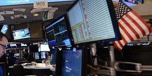 New York borsası haftanın ilk işlem gününde yükselişle kapandı