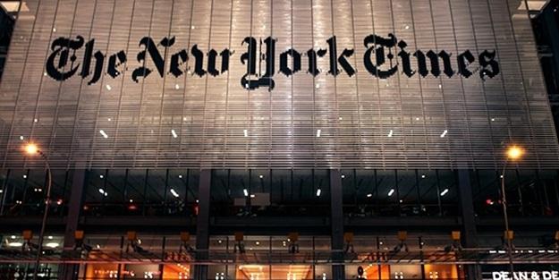 New York Times, NATO'yu göreve çağırdı