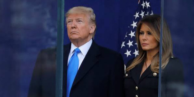 New York'ta konuşan Trump'tan şaşırtan önlem!
