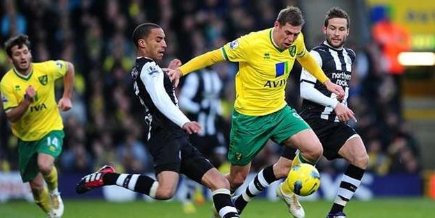 Newcastle United Norwich City Premier Lig maçı ne zaman, saat kaçta, hangi kanalda?