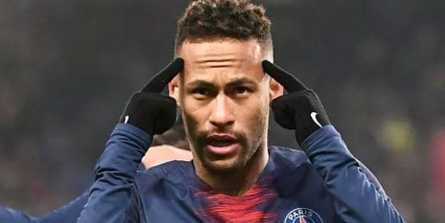 Neymar: Futbola ne zaman döneceğimizi bilmiyoruz
