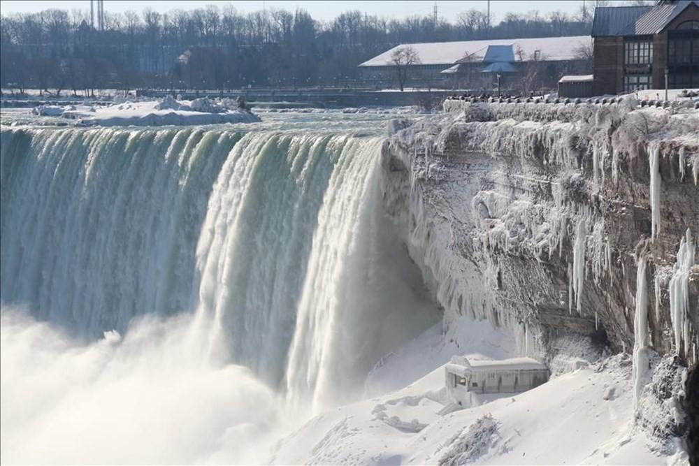 Niagara Şelalesi hangi ülkeye ait ve nerede?