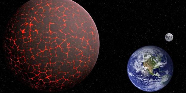 Nibiru gezegeninin depremlerle ilgisi var mı?