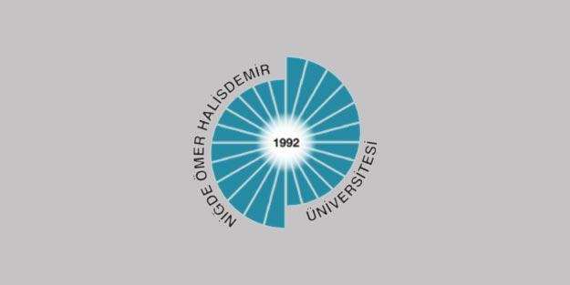 Niğde Ömer Halisdemir Üniversitesi akademik personel alım başvurusu