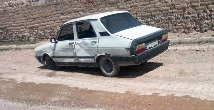 Niğde'de trafik kazası: 1 kişi öldü