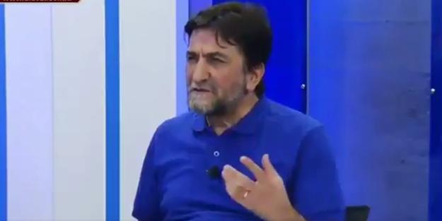 Nihat Genç: Allah CHP'nin belasını vermiş