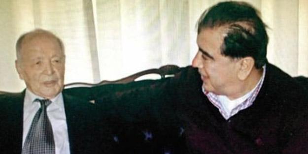 Nihat Genç'ten bomba ifadeler! İşte Enver Altaylı'nın Ortadoğu'yu suikastlerle kasıp kavuran hocasının gizli tarihi