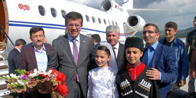Nihat Zeybekci'den Koç Holding'in savunmasına cevap gecikmedi