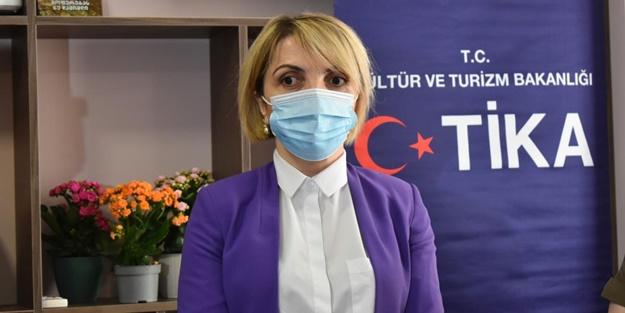 Komşudan Türkiye'ye teşekkür mesajı