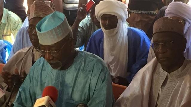 Nijer'de muhalefet lideri tutuklandı