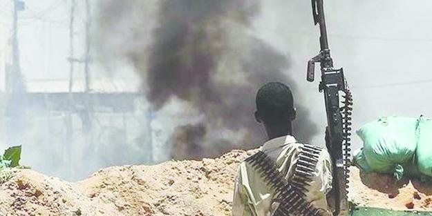 Nijer'de silahlı saldırı: 3 kişi öldü