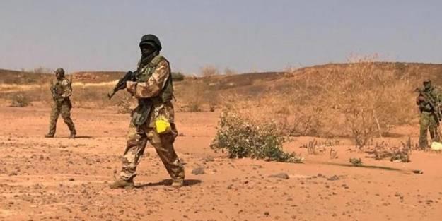 Nijer'de terör saldırısı! Ölü ve yaralılar var