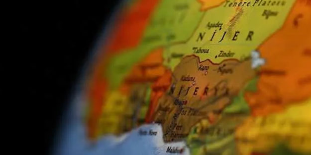 Nijerya, Çad sınırını kapattı