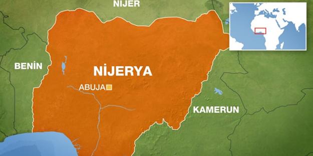 Nijerya kan gölüne döndü! 55 ölü, çok sayıda yaralı