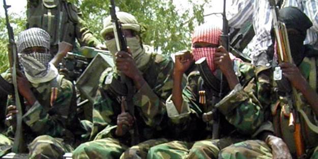 Nijerya'da 1000 gönüllü avcı Boko Haram'a karşı harekete geçti