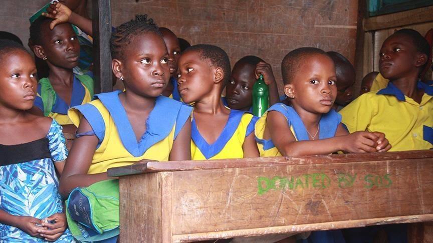 Nijerya'da 12 milyon çocuk kaçırılma korkusu nedeniyle okula gitmiyor