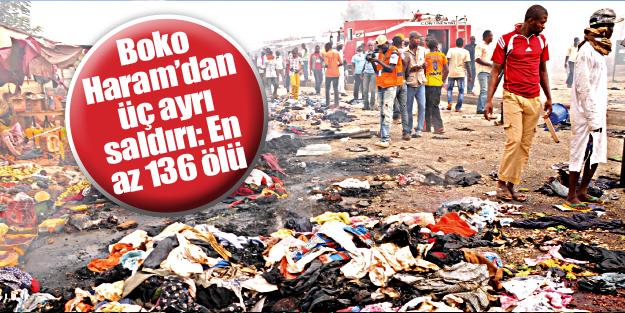 Nijerya'da adım adım Batı işgali
