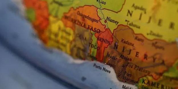 Nijerya'da altın madeni ocağında göçük! Çok sayıda ölü var