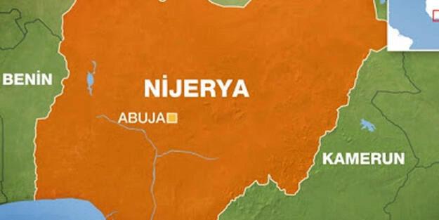 Nijerya'da cezaevi baskını