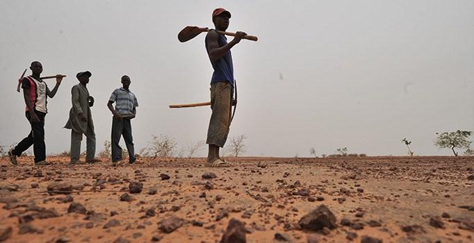 Nijerya'da çobanlar ve çiftçiler arasındaki çatışmalarda son rakam: 2.7 milyon ölü