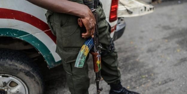Nijerya'da Haziran ayında çok sayıda Boko Haram üyesi öldürüldü