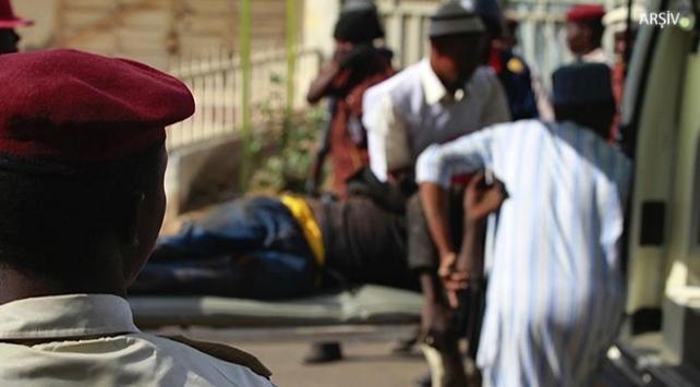 Nijerya'da iki ayrı silahlı saldırı: 30 kişi öldü