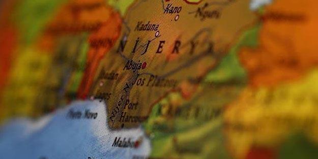 Nijerya'da kanlı saldırılar! Çok sayıda ölü var