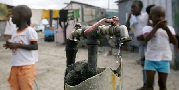 Nijerya'da kolera salgını! Ölü sayısı artıyor