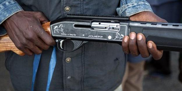 Nijerya'da peş peşe çatışmalar! En az 10 ölü